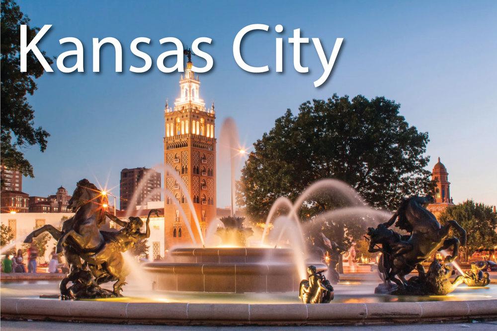 Kansas City Area Events