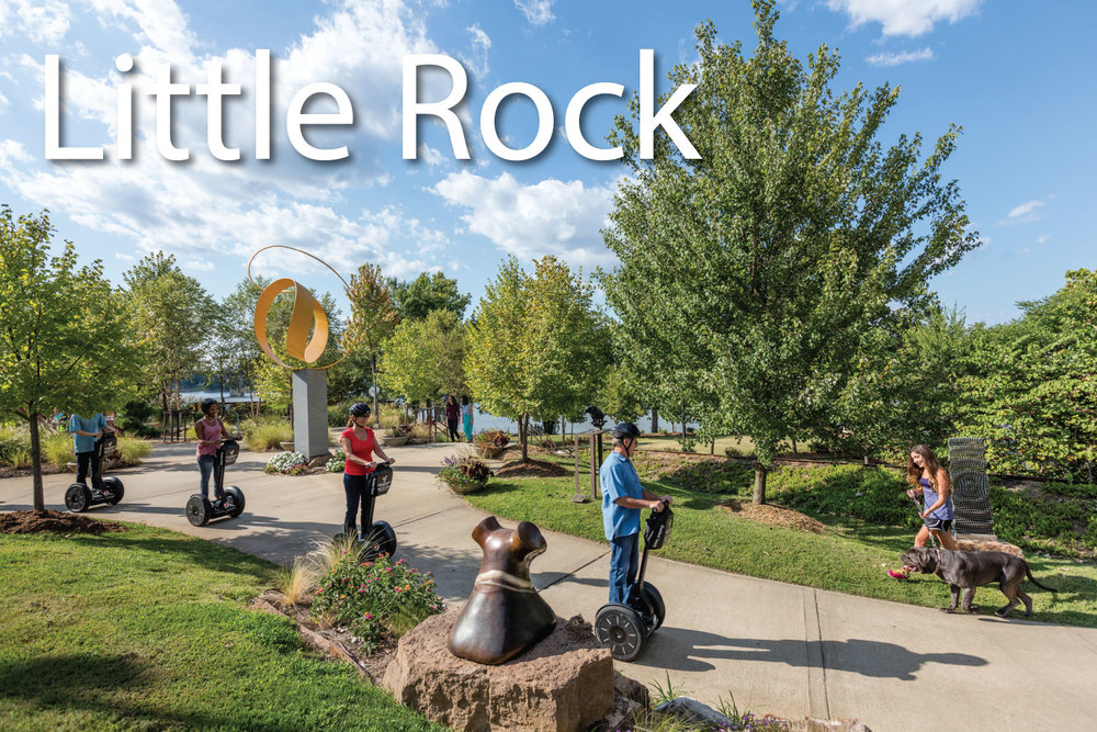Little Rock Area Events