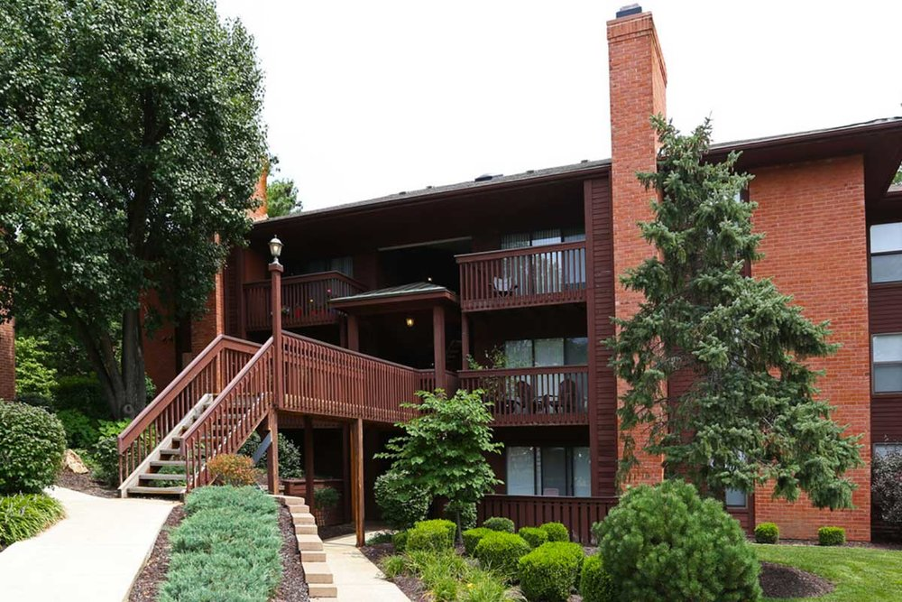 Chesterfield Village Apartments