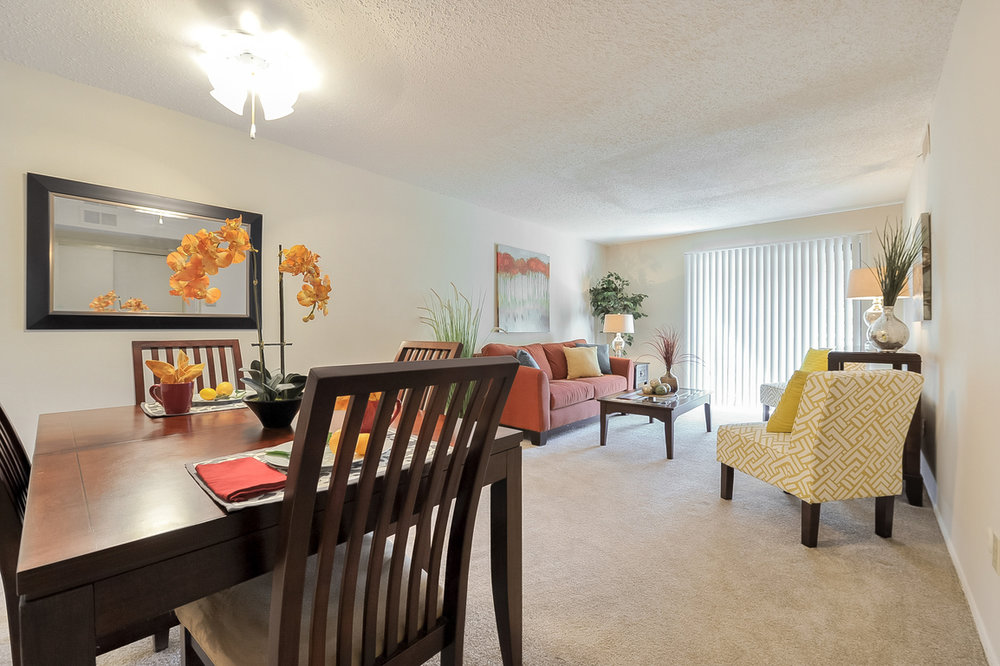 Chesterfield Place Apartments