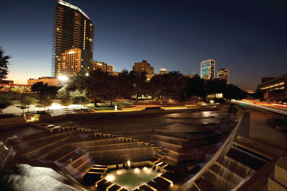 Fort Worth Area Corporate Housing