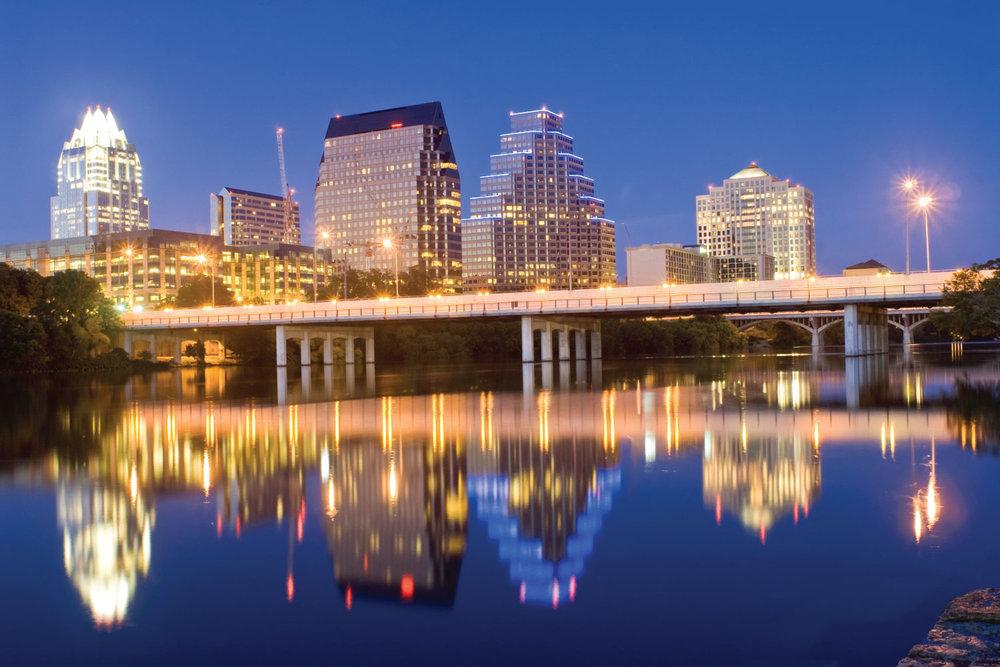 Austin Area Corporate Housing