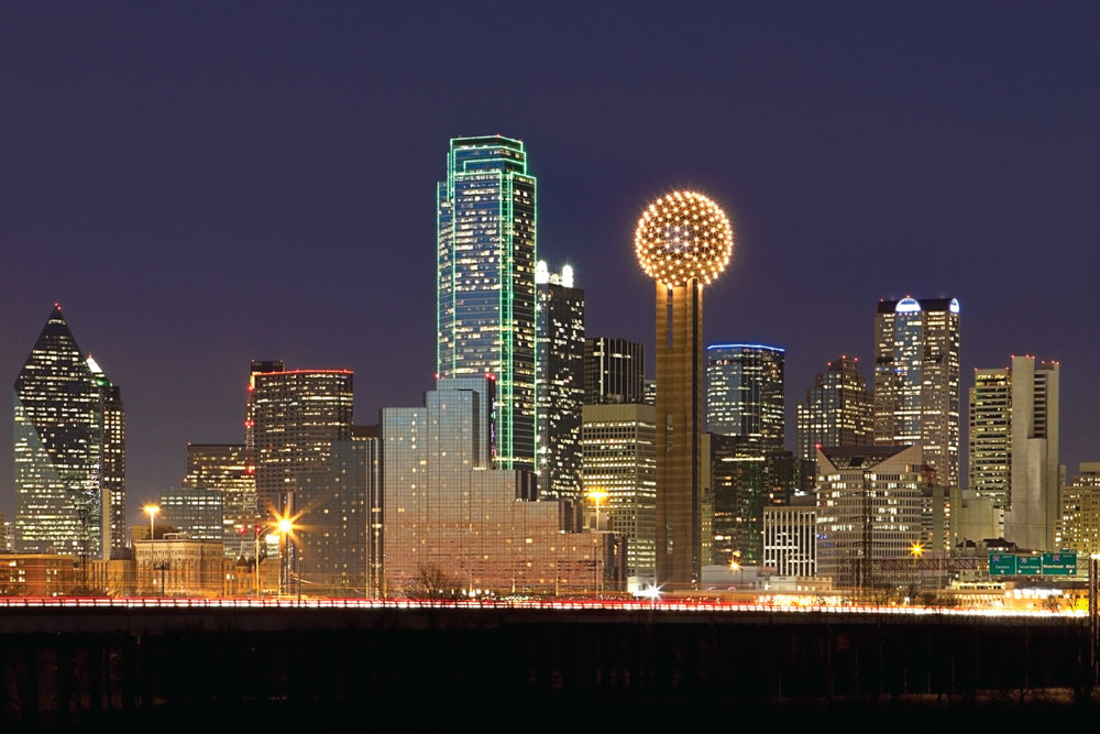 Dallas Area Corporate Housing