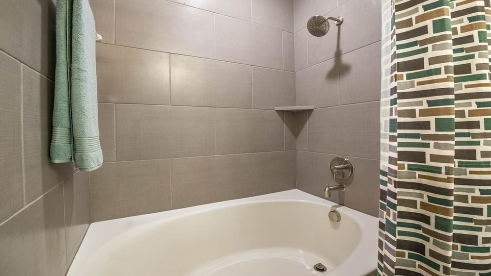Copy of Soaking Tub
