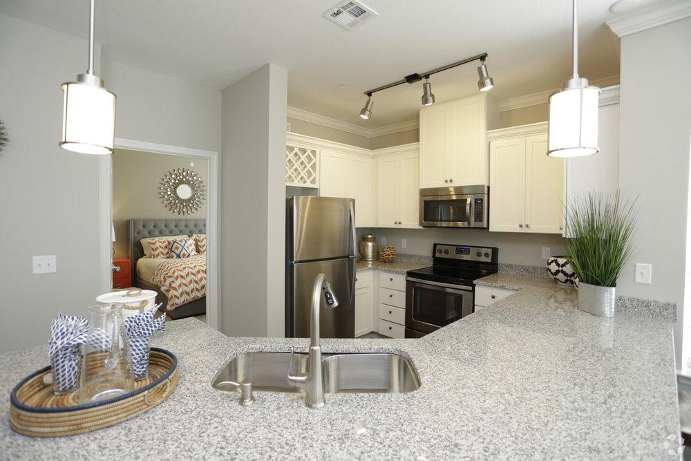 Kitchen Granite Countertops