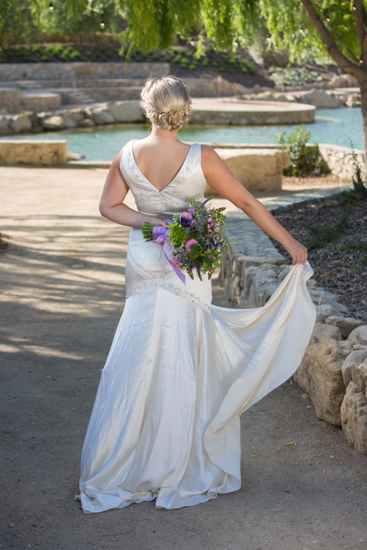 Sally Crew Bridal