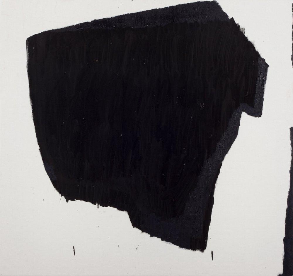 Aforismo 68-A  , 2015, acrílico sobre tela, 80 x 85 cm.