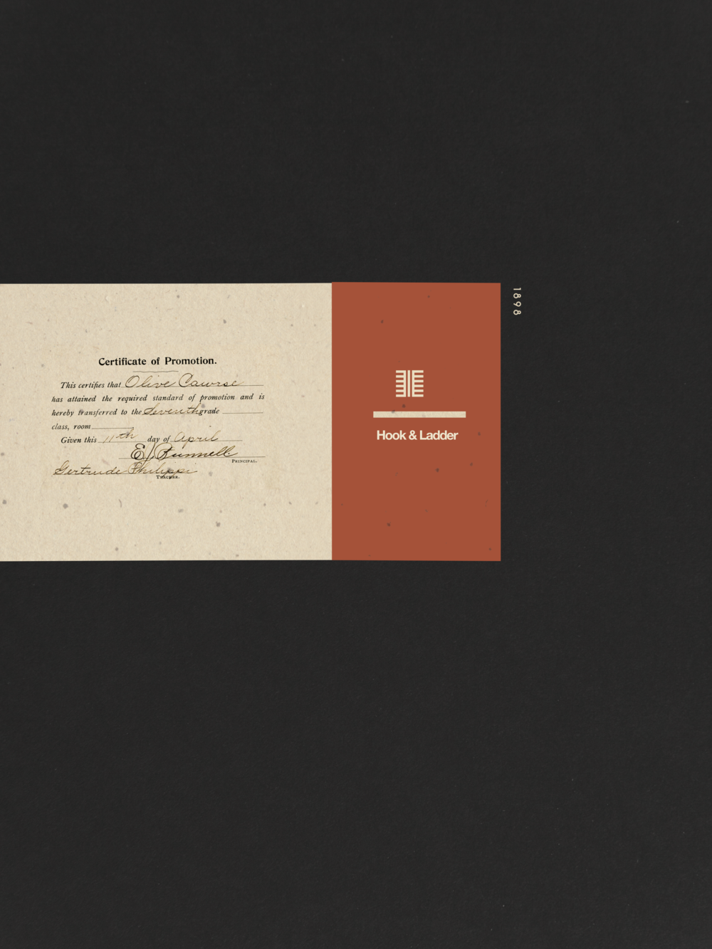 Antique certificate of promotion (0025).png