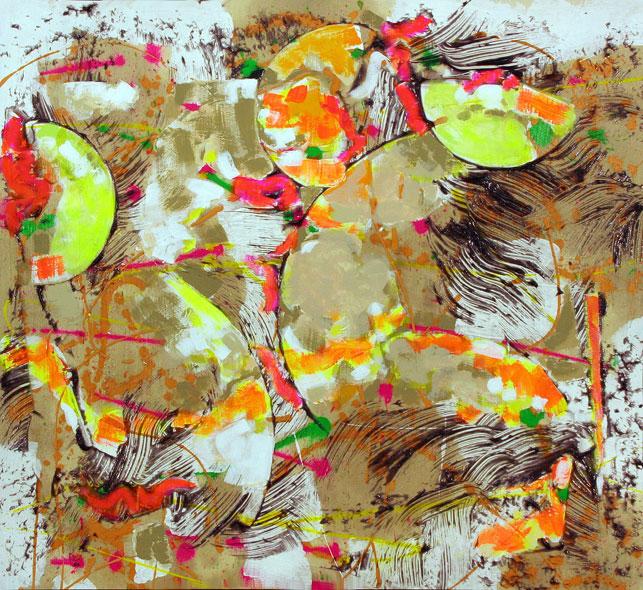 Darby Bannard Seraphin Gallery Fine Art