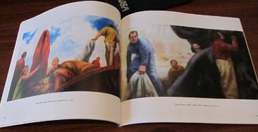 Sidney Goodman Seraphin Gallery Fine Art