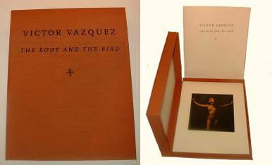 Victor Vazquez Seraphin Gallery Fine Art