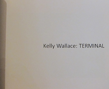 Kelly Wallace Seraphin Gallery Contemporary Art Gallery