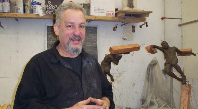Gary Weisman Seraphin Gallery Philadelphia Art Gallery