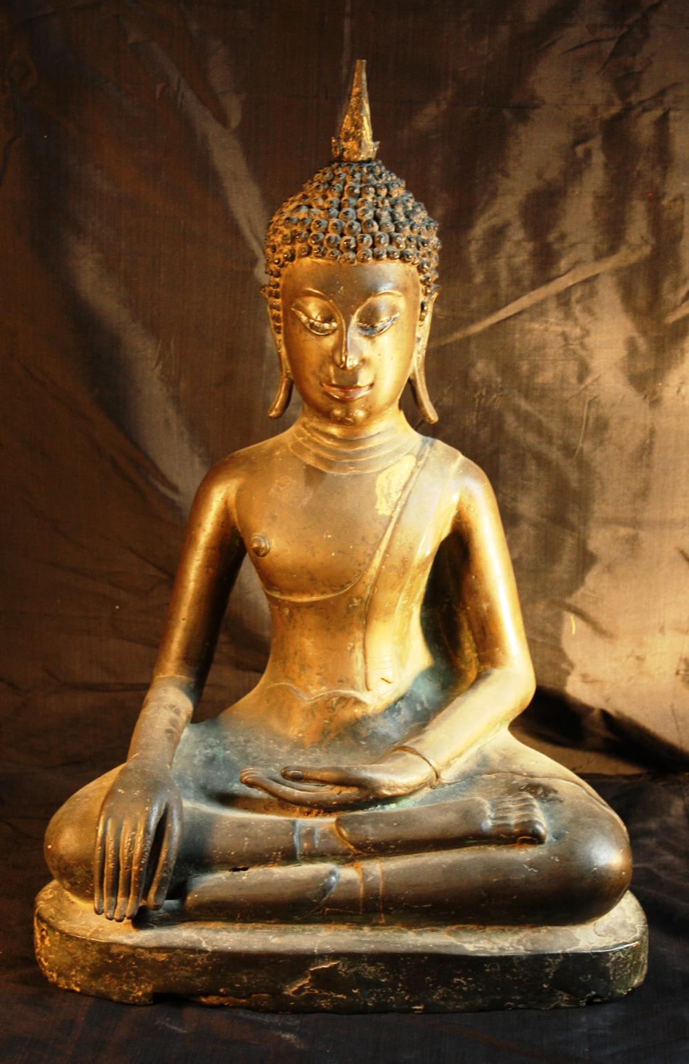 2502/7  Phra Singh Buddha