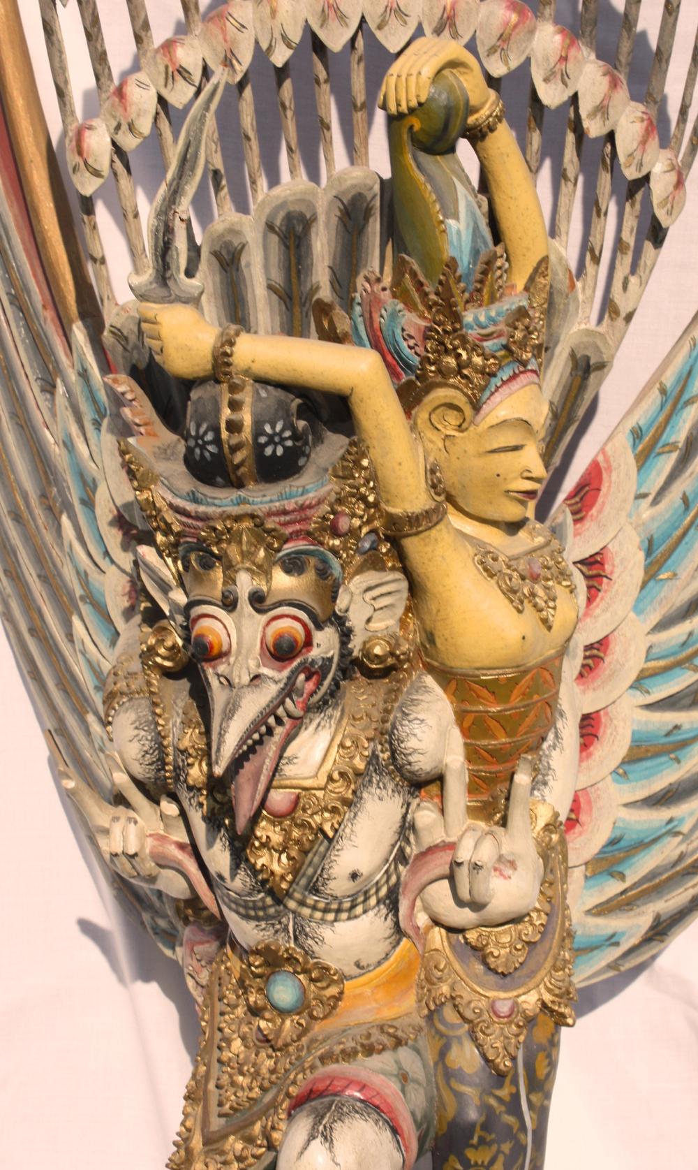 2516/3 Rape of Sita