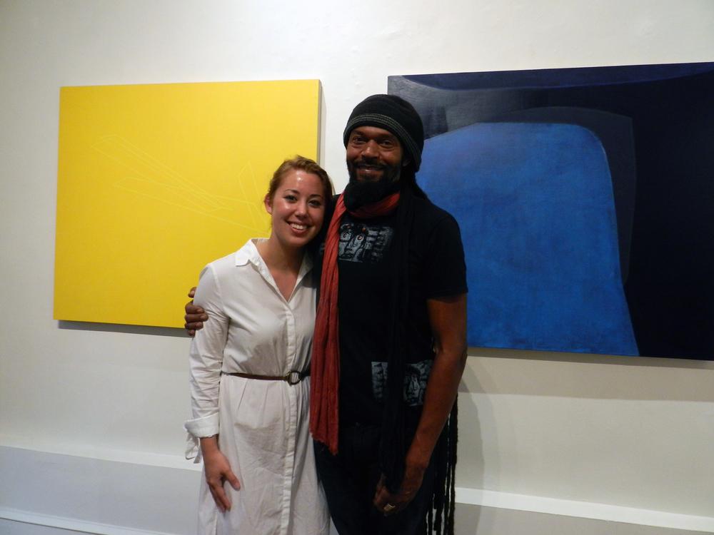 Seraphin Gallery, Philadelphia, PA