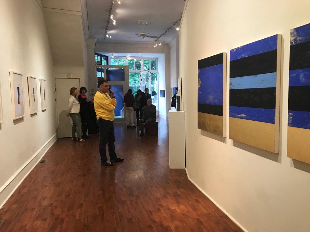 Seraphin Gallery, Philadelphia PA