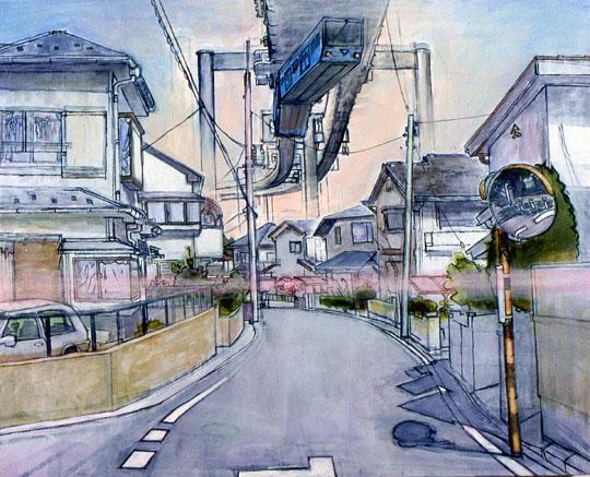 Future Home Town
