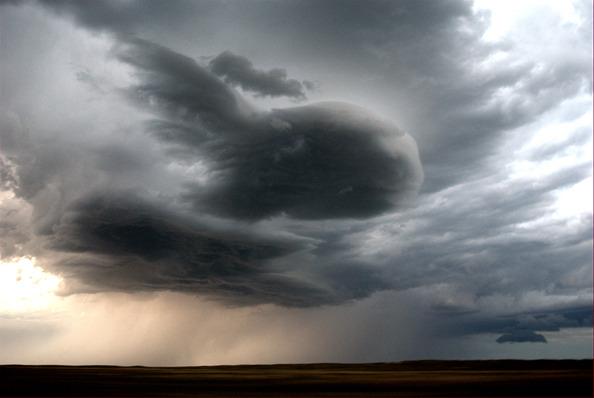 Angelic Cloud