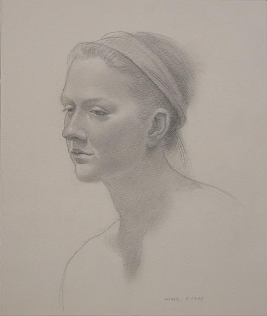 Amy V