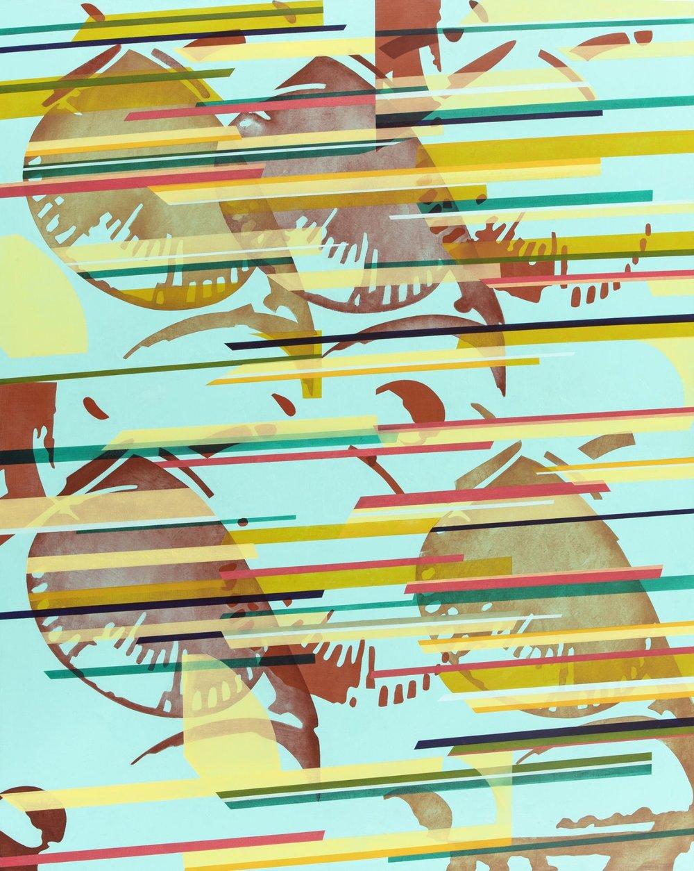 CL Hagia Sophia #1 x 6