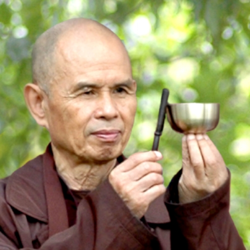 Breathing Exercises - Try these Thich Nhat Hanh breathing exercises