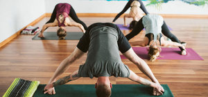 Group Classes -