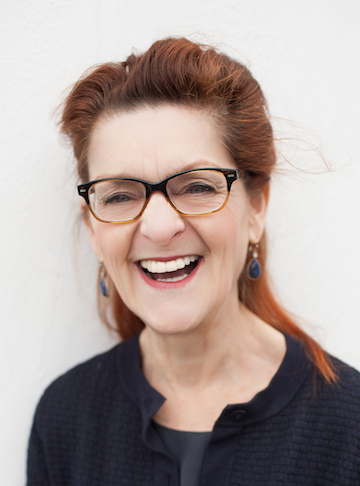 Dr Barbara Mariposa