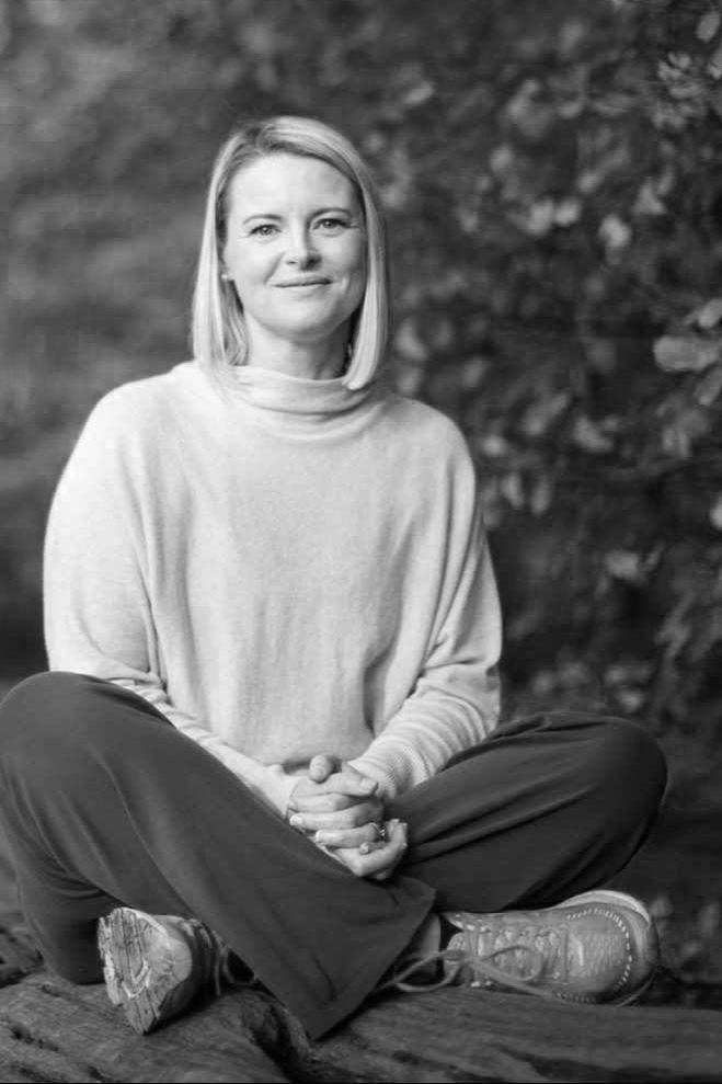 Suzy - Work Well Being psychologist, creator and facilitator of our wellbeing workshops. Suzy specialises in self-care, helping people manage stress, emotions, and energy. Suzy is a contributing editor for Psychologies Magazine and published Author of 'The Self-Care Revolution'.