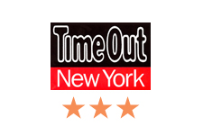 TimeOut: New York