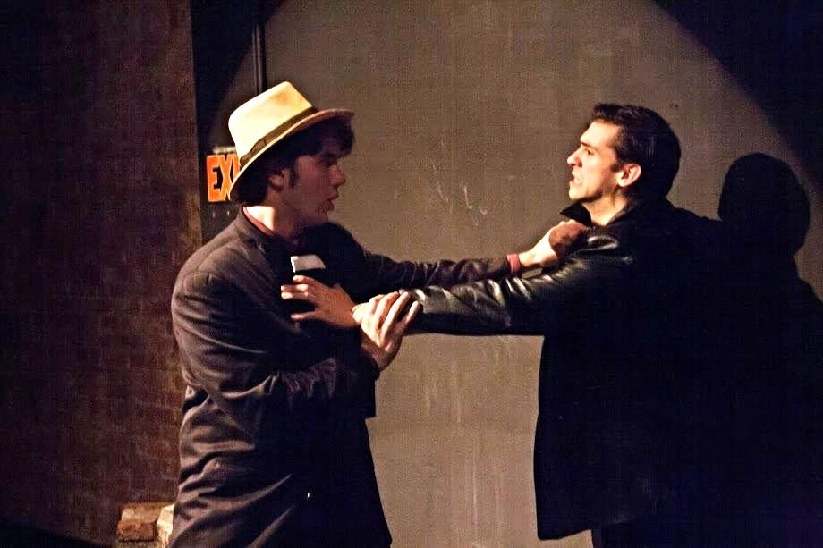 Romeo & Juliet: Laurence