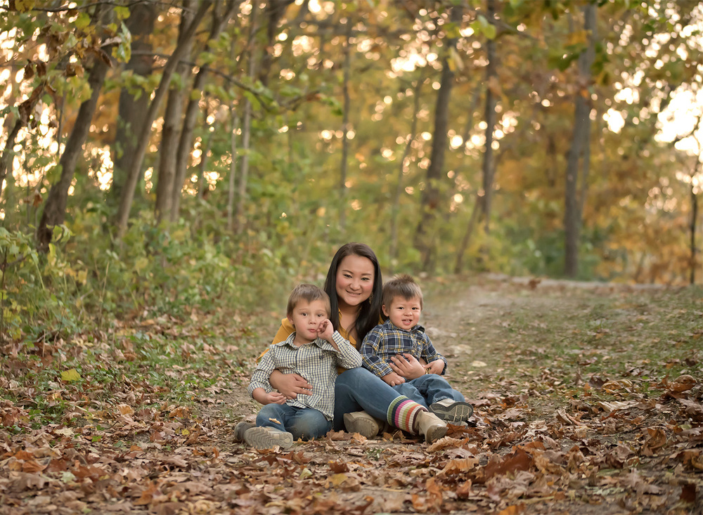Ankeny Iowa family photographer