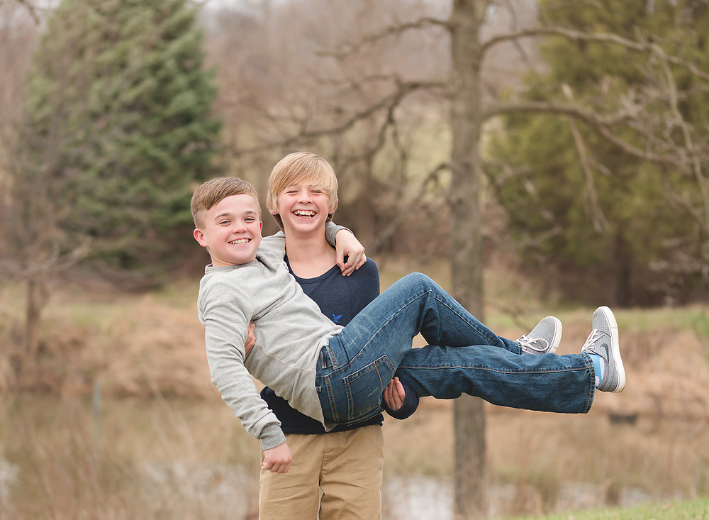 Ankeny, Iowa Family Photographer