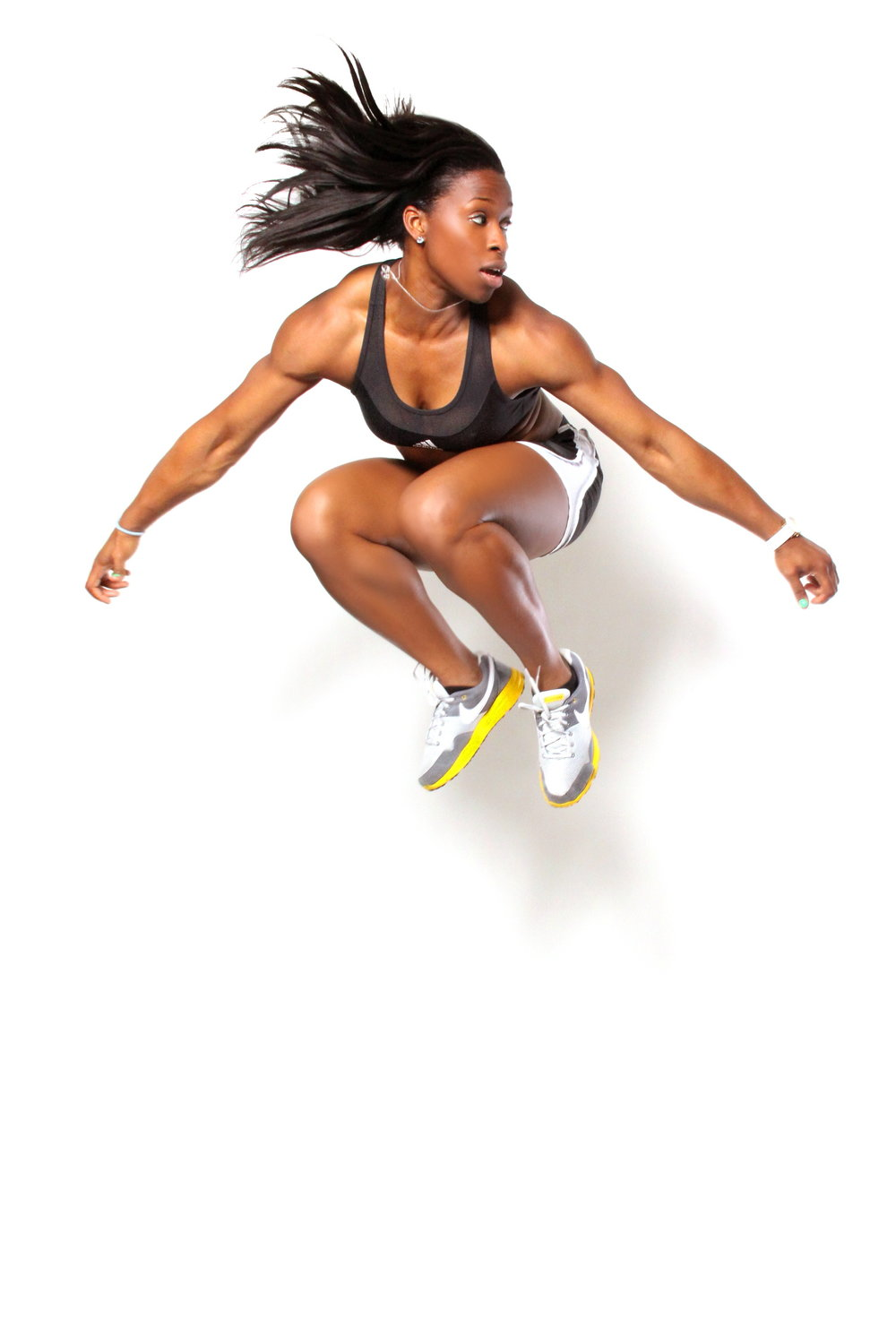 Coach Victoria Thomas 10-year volleyball coach Rutgers University OH Certified Strength and Conditioning Coach
