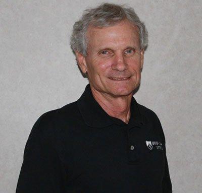 Steve Parker, ATC, LAT -