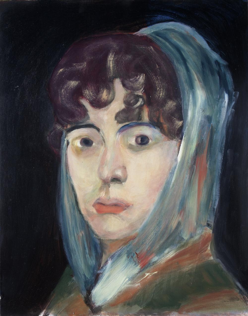 Goya Study