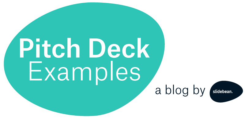 pitch deck examples and templates a startup blog