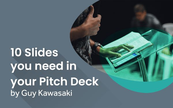 Guy Kawasaki Pitch Deck Template (Free Download) — Pitch Deck Examples