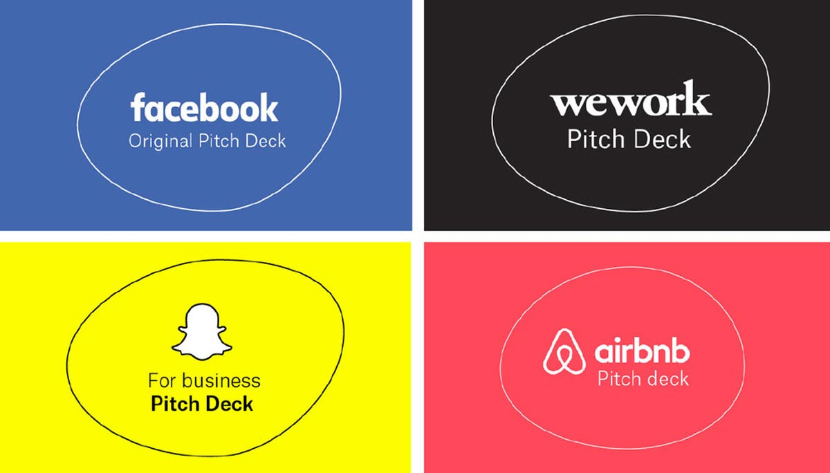 100+ Pitch Deck Examples and Templates - Free Downloads