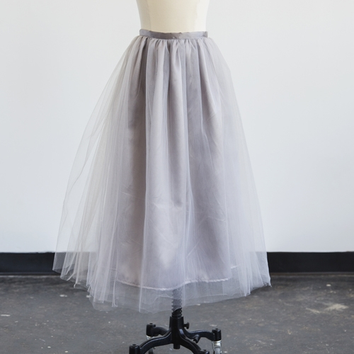 Tween Tulle Skirt