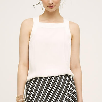 Anthropologie Alamere Tank