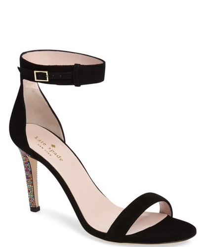 Kate Spade Isa Ankle Strap