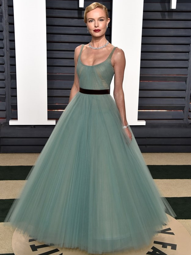 Kate Bosworth Vanity Fair Oscar After Party 2017