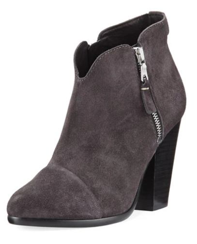 Rag and Bone Suede Boots