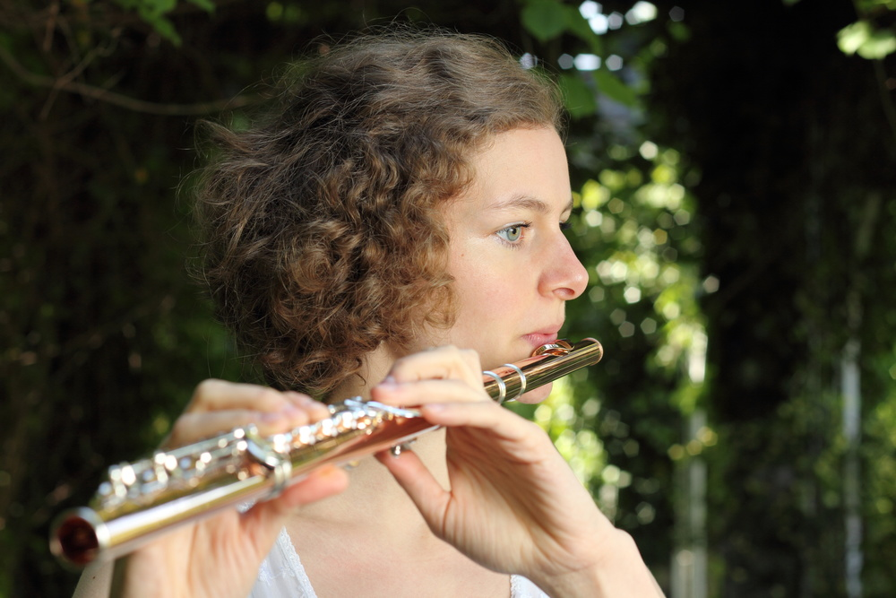 INTERESTED IN LEARNING WOODWIND? - CLICK HERE