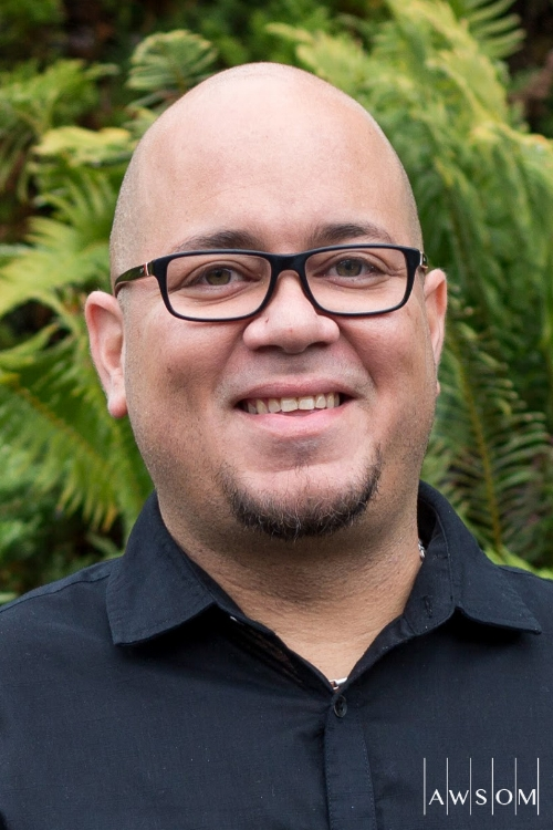 William Muñoz, AWSOM Brass Teacher
