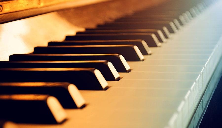 Jeffrey | Piano & Theory