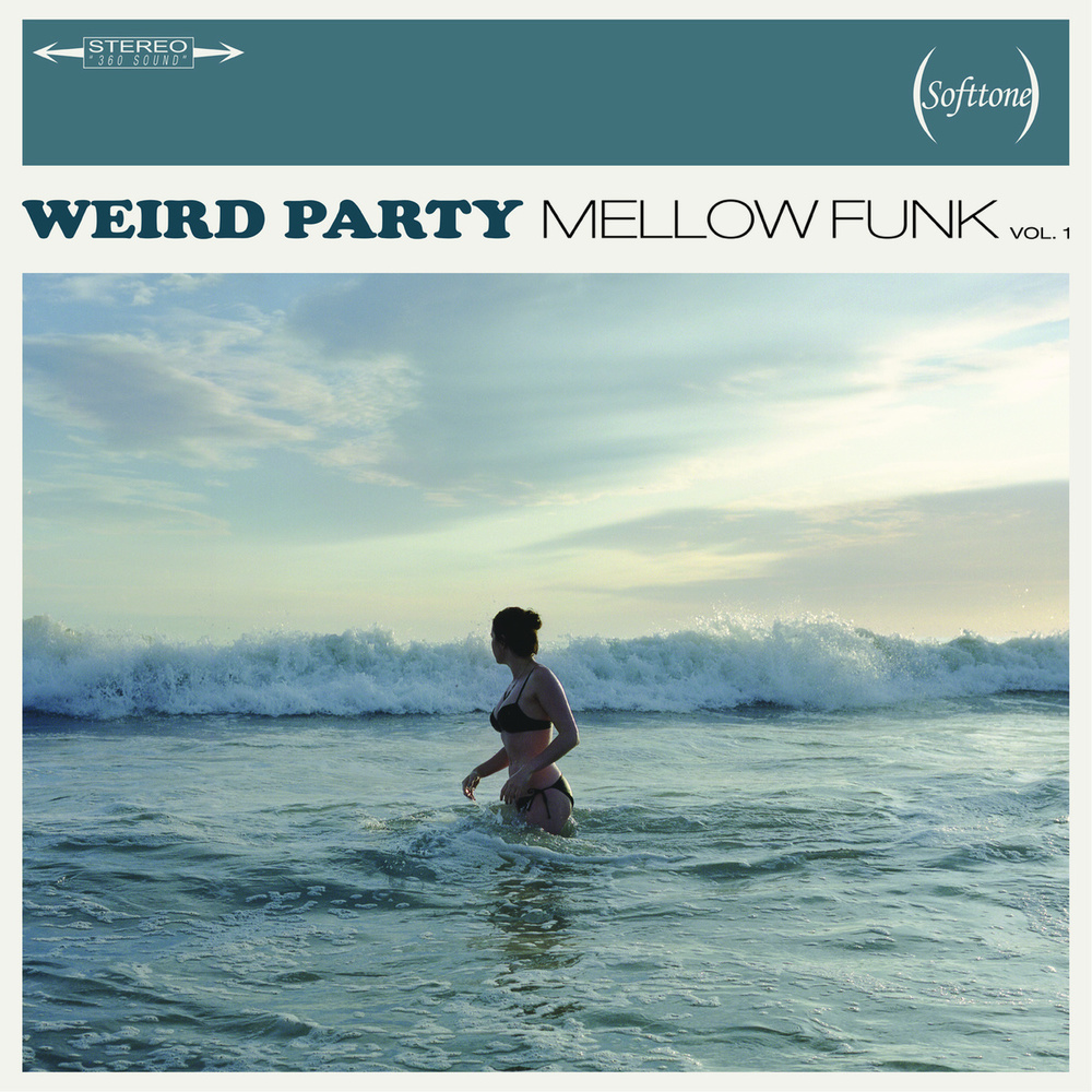 Mellow Funk Vol. 1
