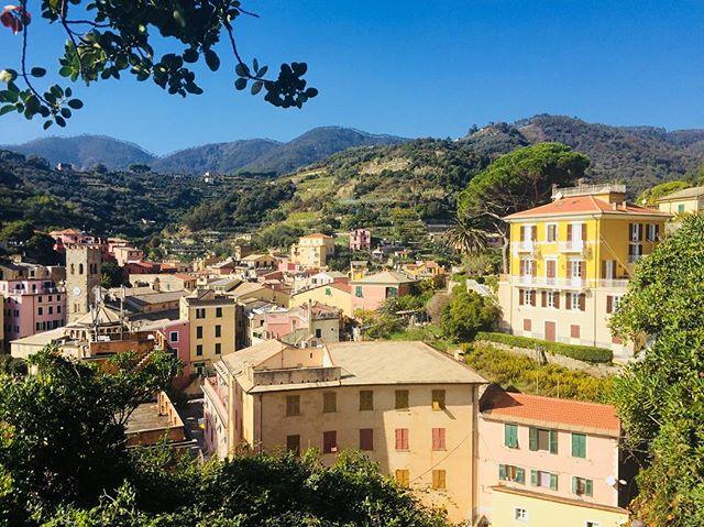 Monterosso.  #italy