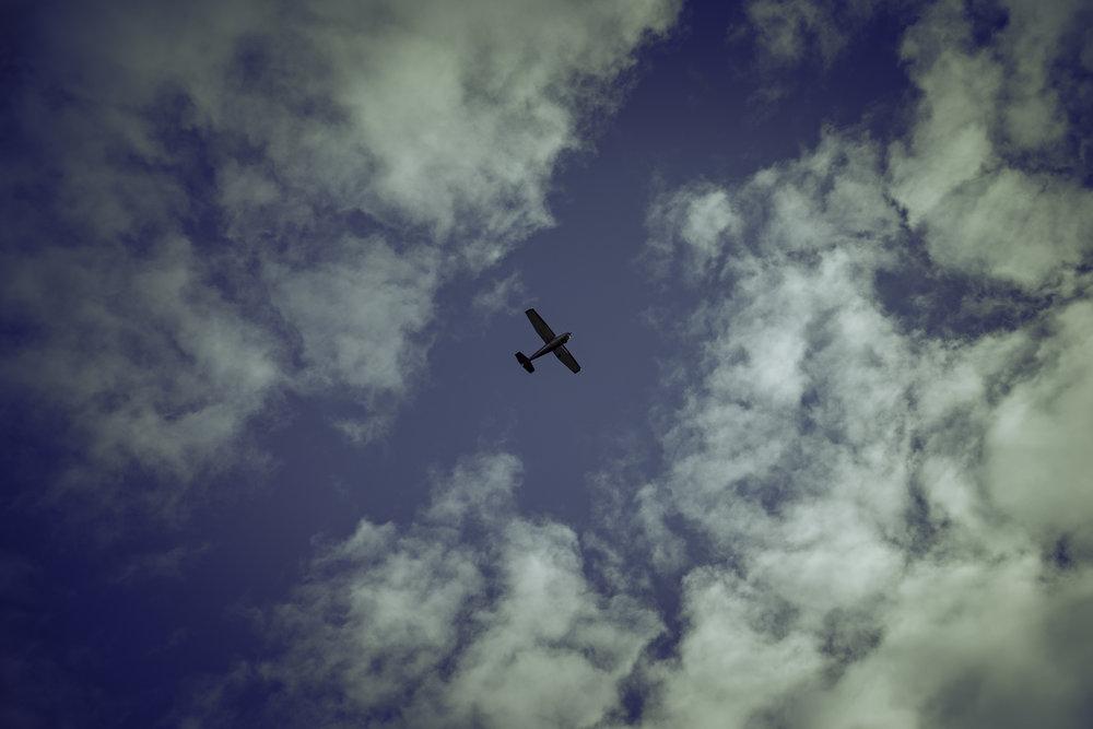 Mail Plane - McCarthy, AK